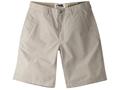"Mountain Khakis Men's Poplin Shorts Synthetic Blend 10"" Inseam"