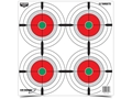 "Birchwood Casey Eze-Scorer Multiple Bull's-Eye 12"" Target Package of 13"