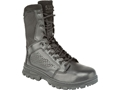 "5.11 EVO 8"" Side Zip Uninsulated Tactical Boots Leather and Nylon Black Men's"