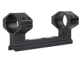 Weaver 1-Piece Scope Base with 1&quot; Integral Rings CVA, Traditions
