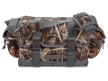 Banded Hammer Floating Blind Bag Polyester Realtree Max-4 Camo
