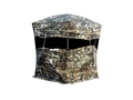 Primos Double Bull Bullpen Ground Blind Truth Camo