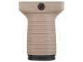 Product detail of TAPCO Intrafuse Stubby Vertical Grip Polymer
