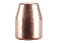 Rainier LeadSafe Bullets 44 Caliber (429 Diameter) 200 Grain Plated Flat Nose Box of 500 (Bulk Packaged)