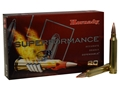 Hornady Superformance GMX Ammunition 300 Winchester Magnum 180 Grain GMX Boat Tail Lead-Free Box of 20