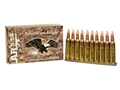 Federal American Eagle Ammunition 5.56x45mm NATO 55 Grain XM193 Full Metal Jacket Boat Tail in 10 Round Clips Box of 30