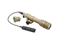 Surefire M600U Scout Light Weaponlight LED with 2 CR123A Batteries Aluminum