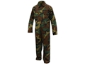 Military Surplus Coveralls