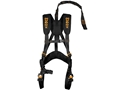 Muddy Outdoors The Magnum Treestand Safety Harness Nylon Black
