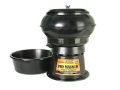 Lyman Turbo 2500 Pro Magnum Case Tumbler with Auto Flo 110 Volt