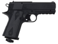 Product detail of Daisy Powerline 15XT Air Pistol 177 Caliber Black Polymer Grips Matte