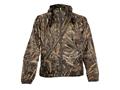 Hard Core Men's Packable Rain Suit Nylon