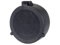 U.S. Optics Flip-Up Spotting Scope Cover Objective