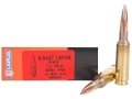 Product detail of Lapua Scenar Ammunition 6.5x47 Lapua 108 Grain Hollow Point Boat Tail Box of 20