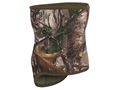 Scent-Lok TimberFleece Facemask Polyester Realtree Xtra