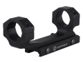 Leupold Mark 2 Integral Mounting System (IMS) 1-Piece Picatinny-Style Mount with Integral 1&quot; Rings AR-15 Flat-Top Matte