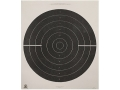 Product detail of NRA Official International Pistol Target B-37 25 Meter Rapid Fire Paper Package of 100