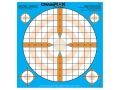 "Champion Re-Stick Precision Sight-In Self-Adhesive Target 14.5"" x 14.5"" Paper Pack of 25"