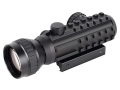 Product detail of Barska Electro Sight Red Dot Sight 2x 30mm 5 MOA Red Dot Reticle Matte