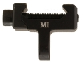 Midwest Industries Rail Mount Sling Adapter Fixed Loop AR-15 Aluminum Matte