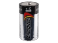 Energizer Battery C Max Alkaline Pack of 2