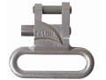 The Outdoor Connection Talon Sling Swivels 1-1/4&quot; Stainless Steel (1 Pair)