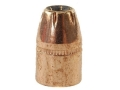Blemished Bullets 32 Caliber (312 Diameter) 85 Grain Jacketed Hollow Point Box of 100 (Bulk Packaged)