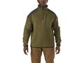 5.11 Men's Tactical Quarter-Zip Sweater Long Sleeve Polyester