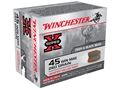 Winchester Super-X Ammunition 45 Winchester Magnum 150 Grain Power Point