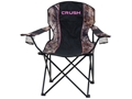 Ameristep The Crush Women's Folding Chair Realtree Xtra Camo
