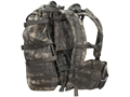 Military Surplus MOLLE II Large Rucksack Complete Assembly