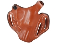 "DeSantis Thumb Break Scabbard Belt Holster Right Hand Smith & Wesson J-Frame 36, 3, 60, 317, 331, 337, 360 2-1/4""Leather Tan"