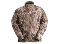 Kryptek Men's Einar Windsheer Softshell Jacket Polyester Highlander Camo