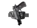 Safariland 527 Belt Holster Walther PPK, PPK/S, PP Laminate Black
