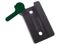 Product detail of Bohning Lever Lock System Quiver Mount Bracket Polymer Black