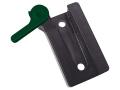 Bohning Lever Lock System Quiver Mount Bracket Polymer Black