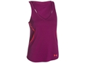 Under Armour Women's UA ISO-Chill Remi Tank Top Nylon