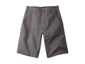 "Mountain Khakis Men's Alpine Utility Shorts Cotton Canvas 11"" Inseam"