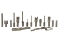 Wheeler Engineering 17-Piece Gunsmithing Screwdriver Upgrade Set