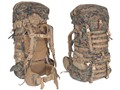 Military Surplus ILBE Ruck Sack Nylon Marpat