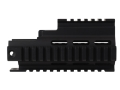 Product detail of FNH Tactical Quad Rail Forend Extension FN SCAR Aluminum Black