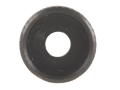 "Product detail of Williams Aperture Regular 3/8"" Diameter with .125 Hole Black"