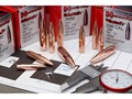 Hornady Match Bullets 22 Caliber (224 Diameter) 52 Grain Hollow Point Boat Tail Box of 500