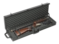 "Browning Talon Takedown Shotgun Gun Case 35-1/2"" ABS Plastic over Aluminum Frame Black"