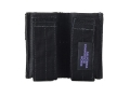 California Competition Works Double Magazine Pouch Single Stack Pistol Magazines Nylon Black