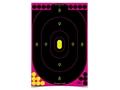 "Birchwood Casey Shoot-N-C Pink Target 12"" x 18"" Silhouette Package of 12"