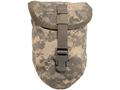 Military Surplus MOLLE II Entrenching Tool Carrier ACU Camoflage