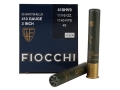 Fiocchi High Velocity Ammunition 410 Bore 3&quot; 11/16 oz #9 Shot Box of 25