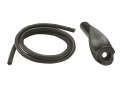 Product detail of Vista Clearview Bow Peep Sight Polymer