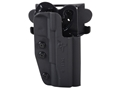 Product detail of Comp-Tac International Belt Holster Right Hand 1911 Kydex Black